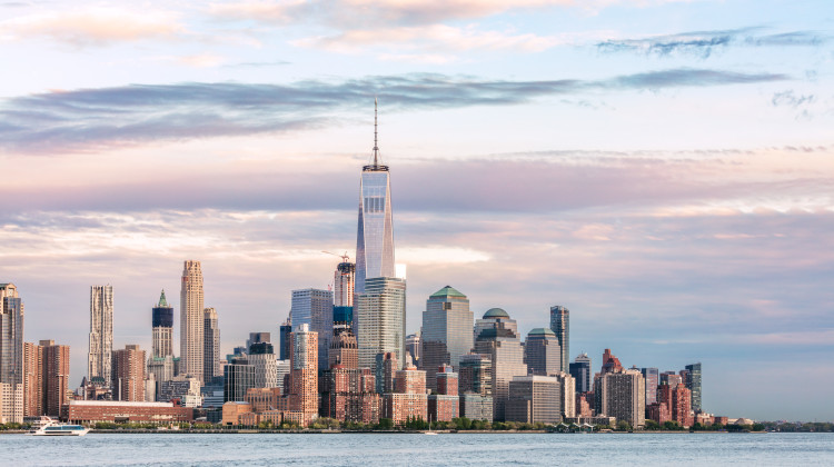 Pauschalreisen New York Manhattan Die Gunstigsten Angebote Bei