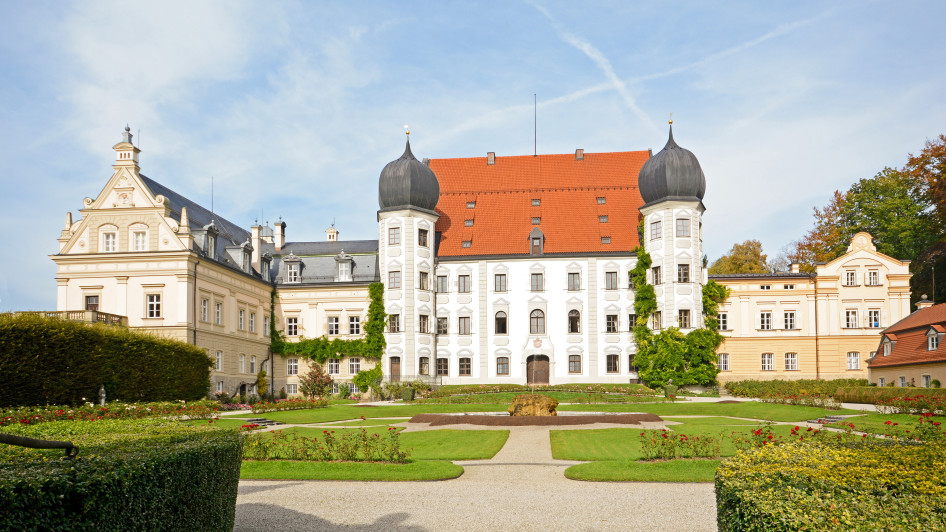 Bad Aibling Infos Tipps Und Angebote Bei Holidaycheck