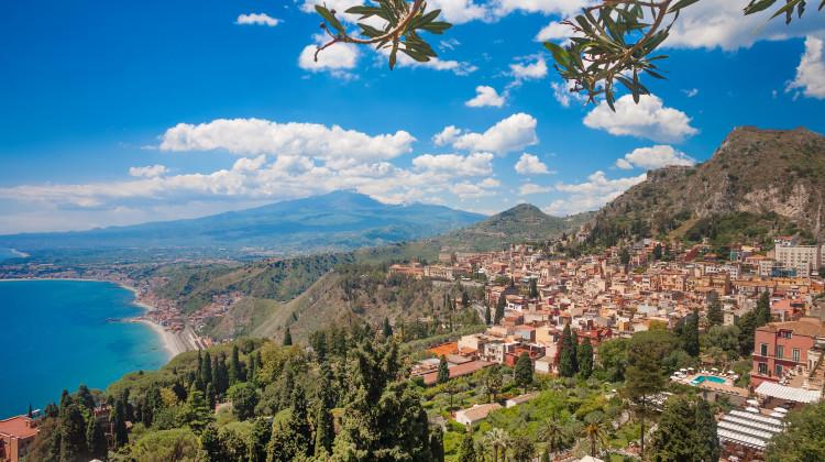 Forum pentru giardini naxos, Hosteluri ieftine și pensiuni backpackers în Italy