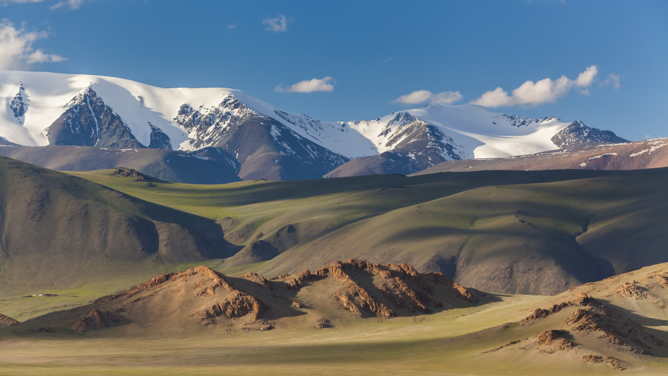 Mongolei – ein noch unentdecktes Touristenparadies?