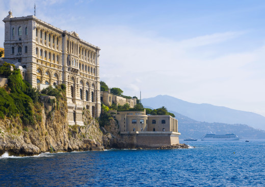 New National Museum of Monaco, Monte Carlo