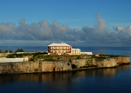 Nationalmuseum of, Bermuda