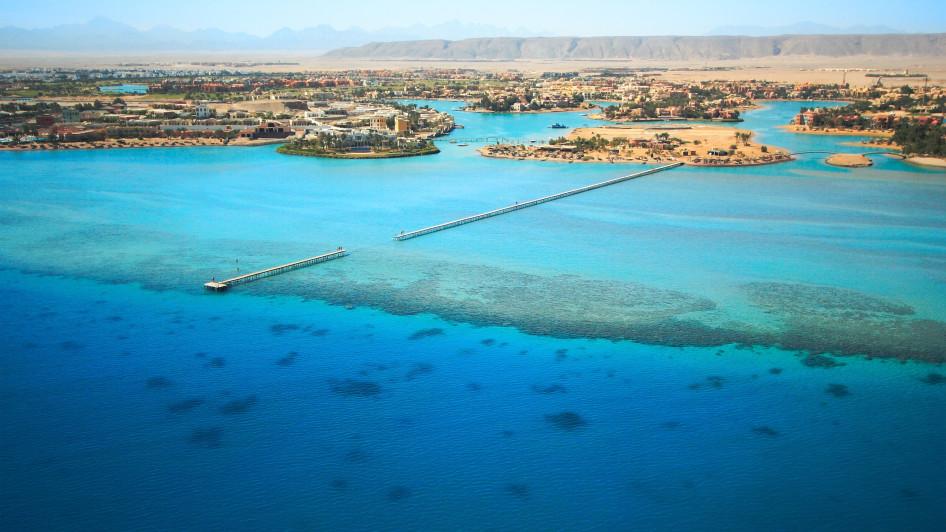 Agypten Urlaub Die Besten Hotels In Agypten Bei Holidaycheck