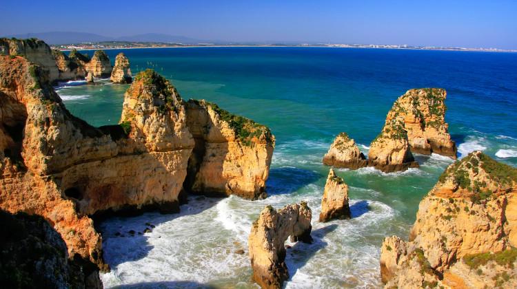 Pauschalreisen Algarve Die Gunstigsten Angebote Bei Holidaycheck