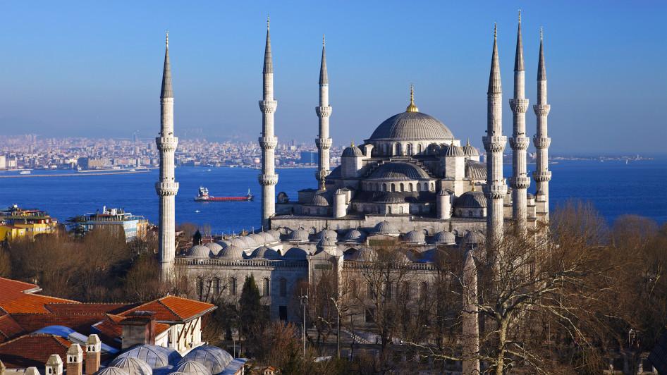 Turkei Urlaub Die Besten Hotels In Turkei Bei Holidaycheck