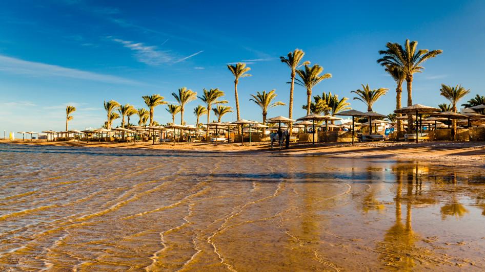 Египет (Хургада)