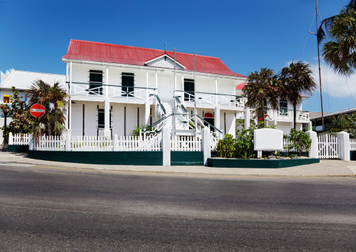 Cayman Islands National Museum, George Town