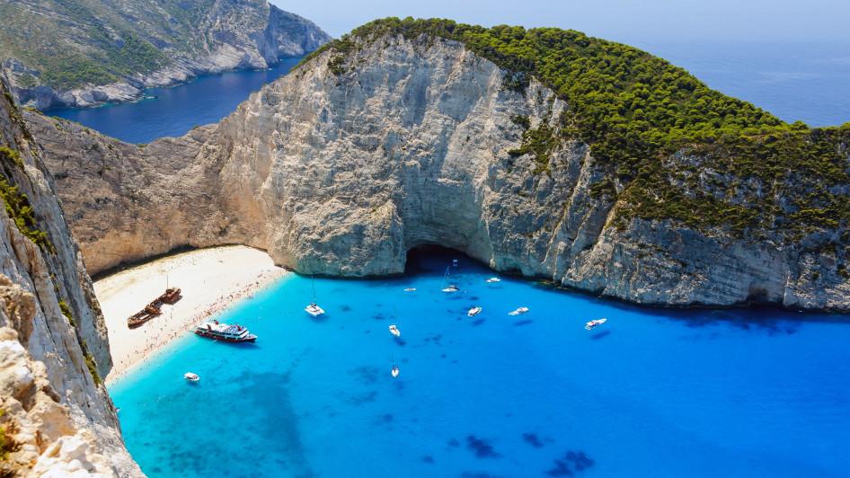 Griechenland Urlaub Die Besten Hotels In Griechenland Bei Holidaycheck