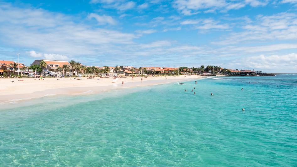 Wo Liegt Kapverden Karte.Kapverdische Inseln Urlaub Die Besten Hotels In Kapverdische