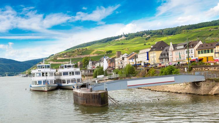 Strichmädchen Rüdesheim am Rhein