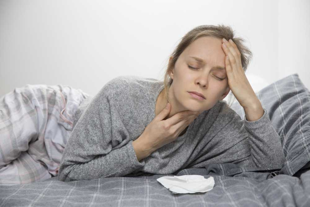 Sore Throat: Do I have one and when should I worry?