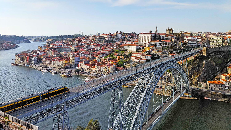Porto - a beautiful city