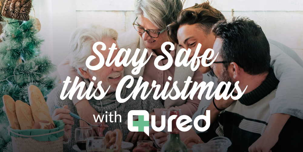 How to safely travel and see your family this Christmas