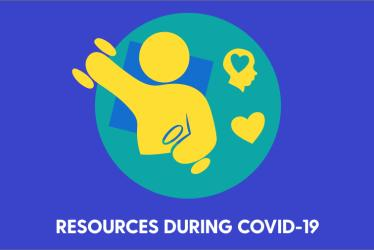 COVID resources for mental and physical