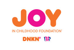 Joy In Childhood Foundation