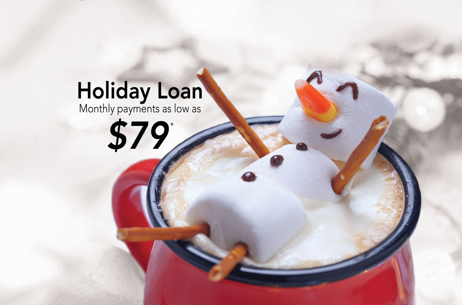 Holiday Loan Header Graphic