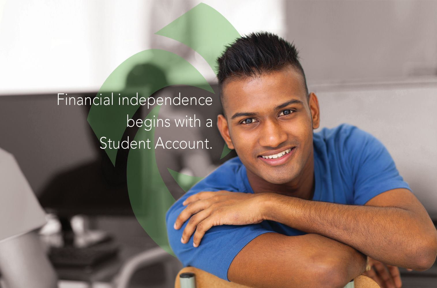Student Account Home Banner