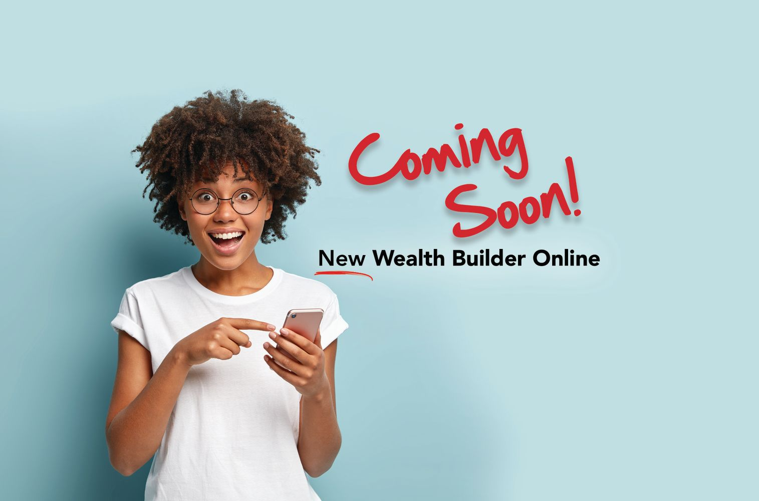 Coming Soon - Financial Literacy Tool