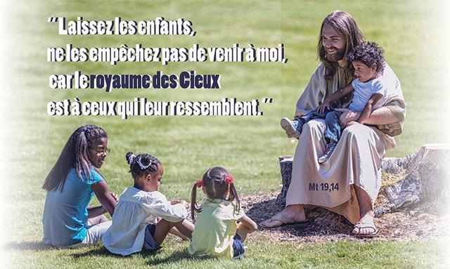 Jésus Aujourd'hui