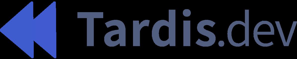 Tardis.dev logo