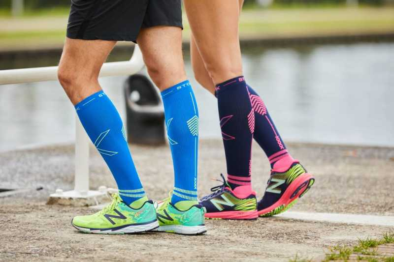 compression socks prevent injuries