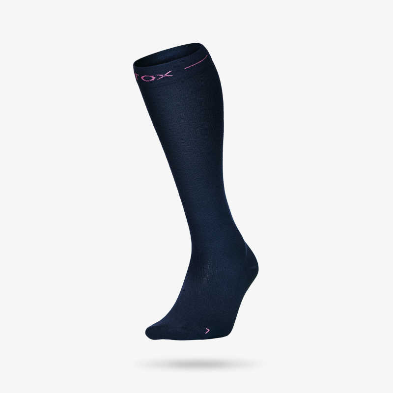 Work Socks Women - Midnight