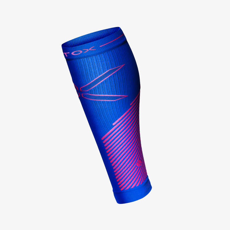 Sports Tubes - Women - Blue/Pink - F
