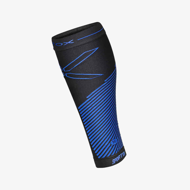 Sports Tubes - Men - Black / Blue - F