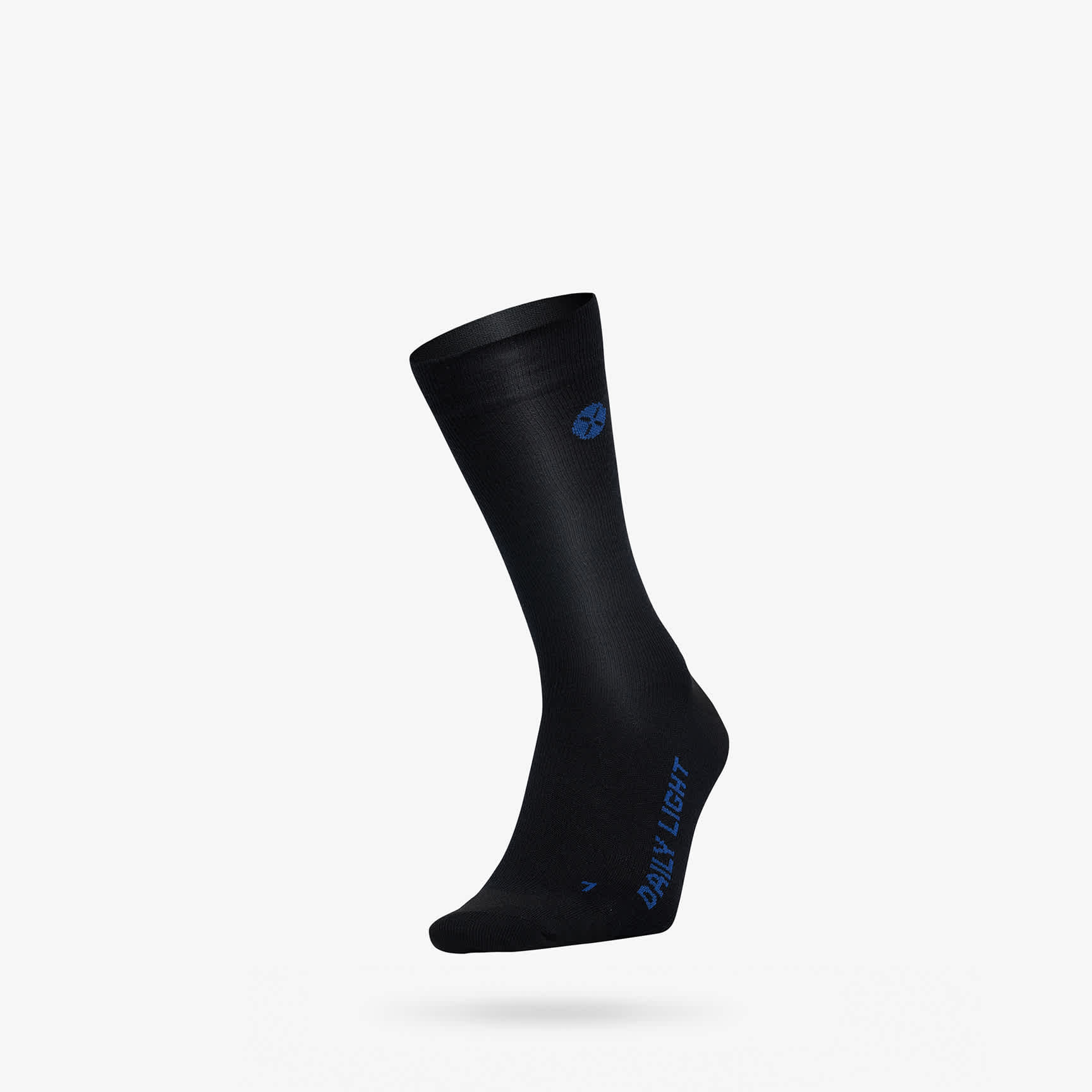 Daily Light Socks Men Black 1
