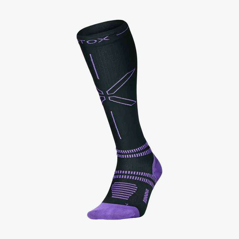 thumbnail black purple running women