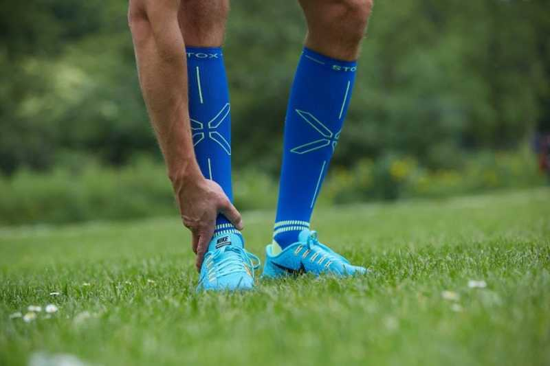 shin splints prevention