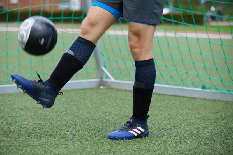 compression socks football