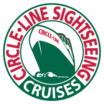 Circle Line Sightseeing Cruises logo
