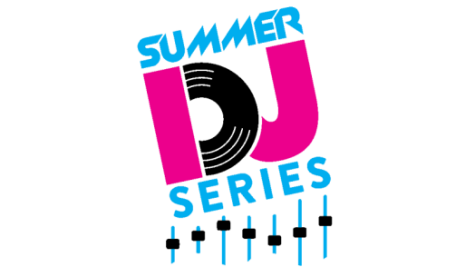 CL Summer DJ Series Logo 7.03.18