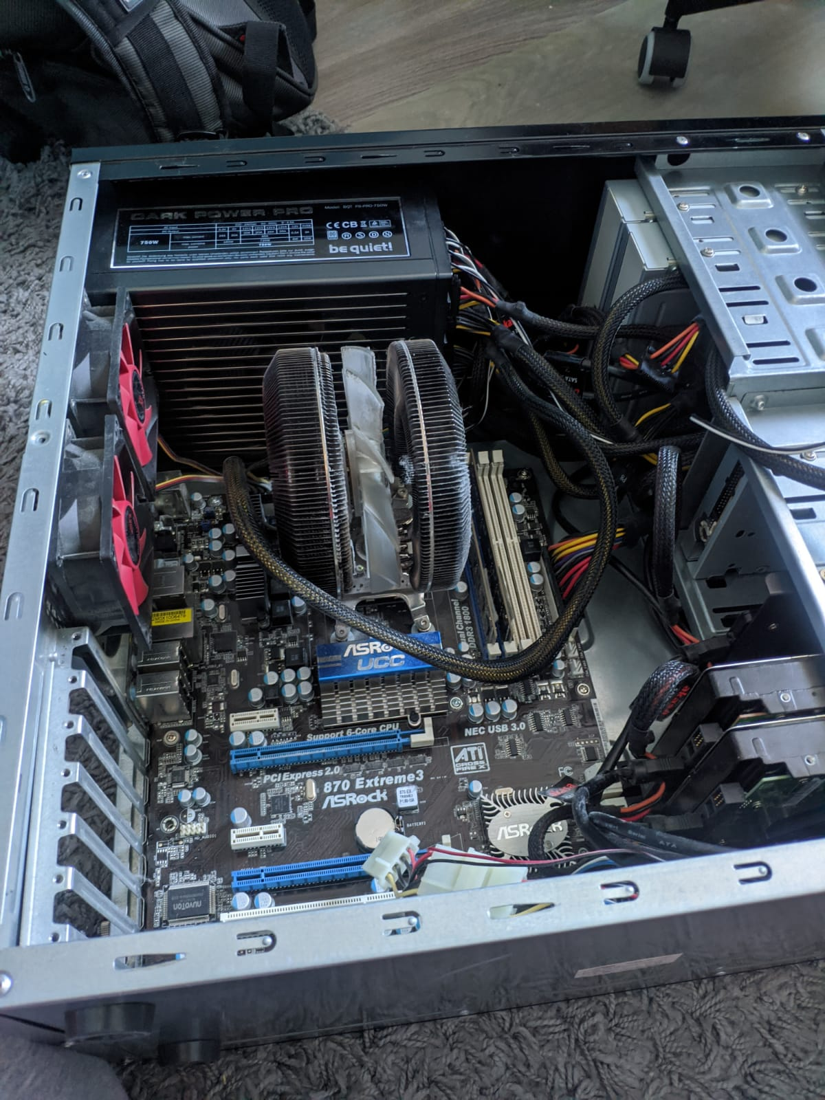 My old PC