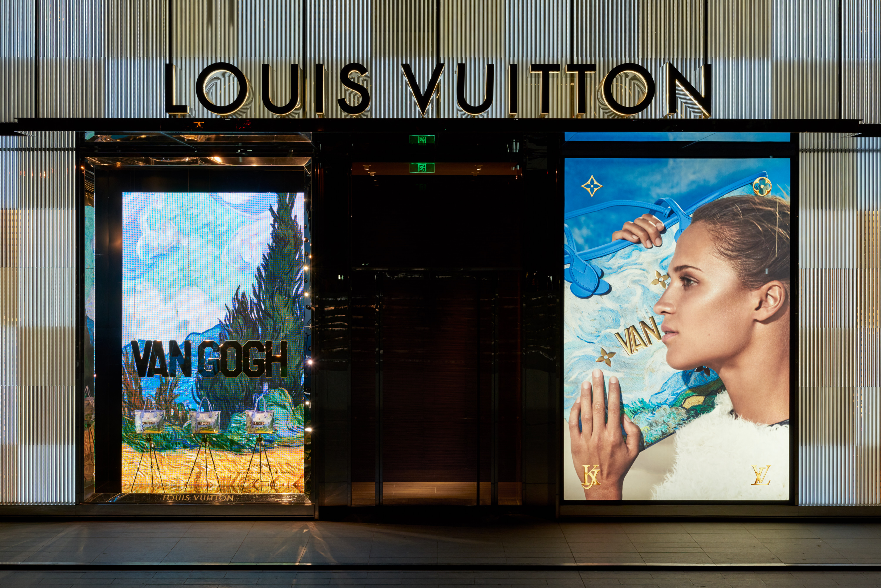 Louis Vuitton – Masters