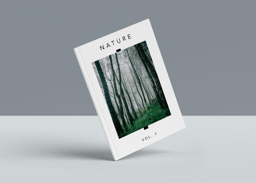 Nature Magazine preview