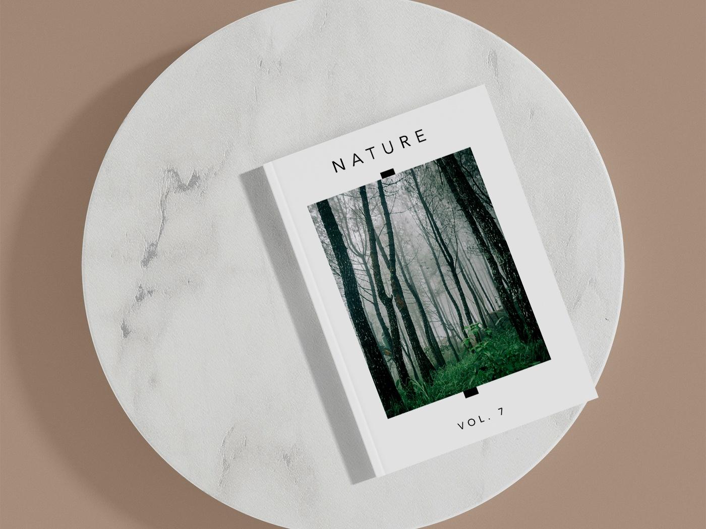 Nature Magazine 3