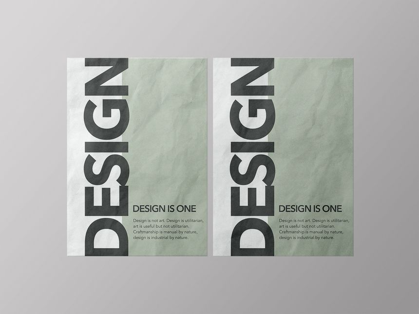 Design Is One preview