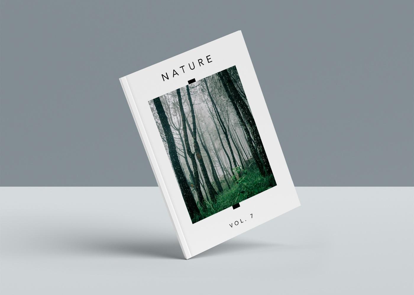 Nature Magazine 1