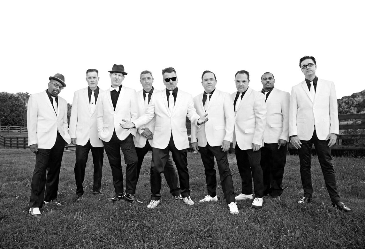 Mighty Mighty Bosstones band photo