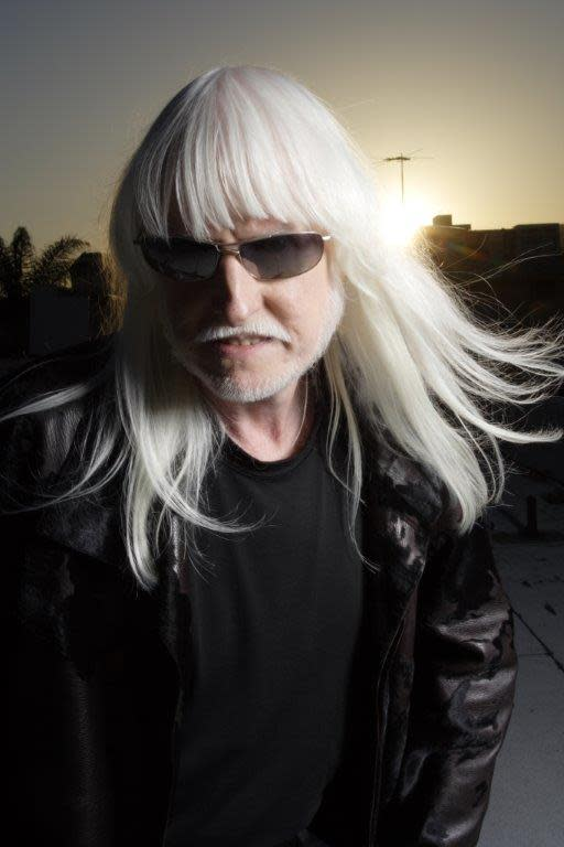 Edgar Winter headshot