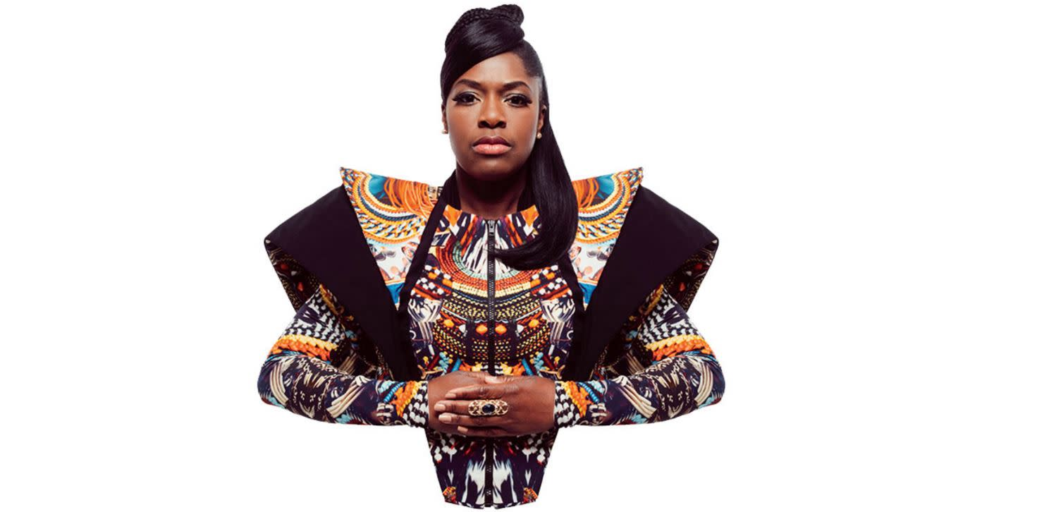 Ibibio Sound Machine Headshot