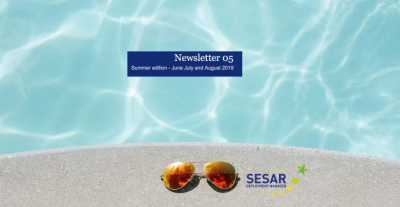 SDM newsletter summer