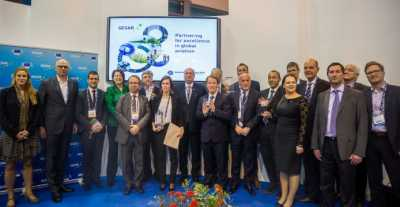 SES awards SESAR projects 2017