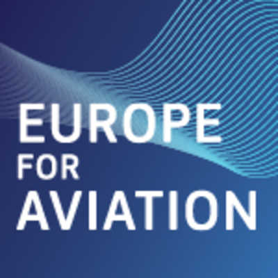 Europe for Aviation 2019 square