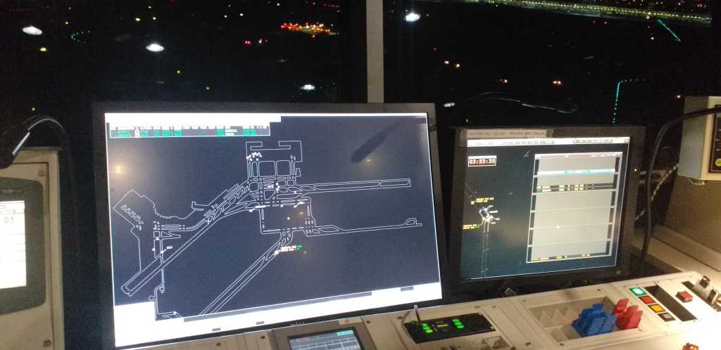 ENAIRE successfully completes SESAR deployment Implementation Project