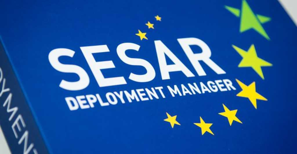 SESAR Deployment Manager Annual Meeting 1