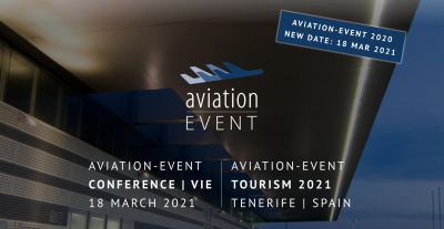 Aviation event march