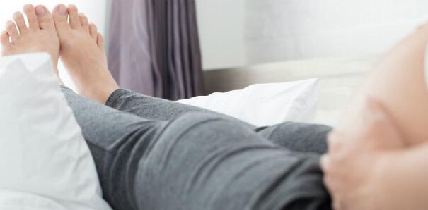 בצקות ברגליים בהריון